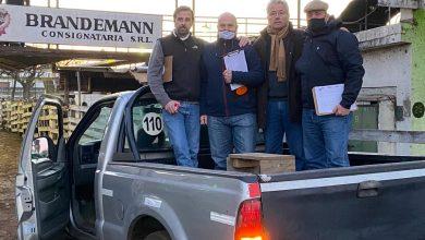 Photo of Viernes en Liniers: mejoró el novillo pesado